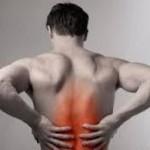 Cách trị đau lưng cho đàn ông