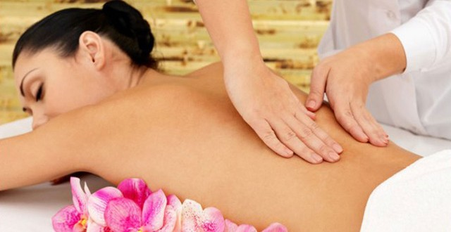 Không cần dùng thuốc đặc trị vẫn chữa đau lưng hiệu quả